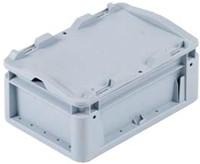 Silverline oplegdeksel 300x200 mm-2