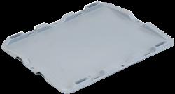 Silverline oplegdeksel 400x300 mm