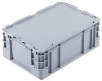 Silverline oplegdeksel 600x400 mm-2