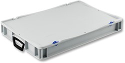Basicline koffer 600x400x85 mm
