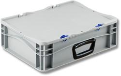 Basicline koffer 400x300x135 mm