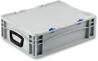 Koffer 400x300x135 mm