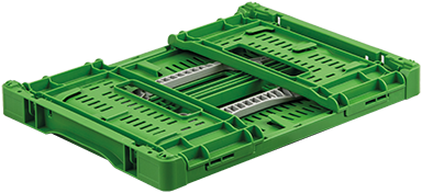 Clever Fresh Box klapkrat 400x300x160 mm-2