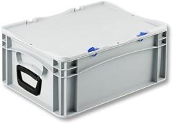 Basicline koffer 400x300x185 mm