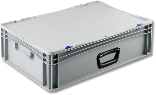 Basicline koffer 600x400x185 mm