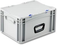Koffer 400x300x235 mm