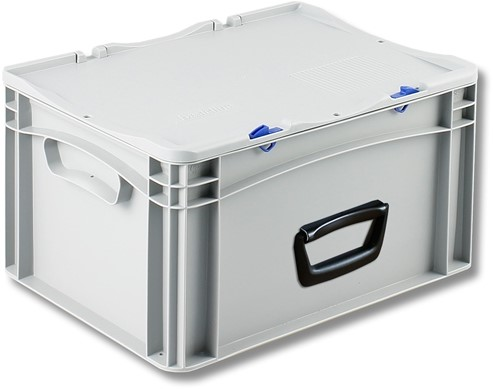Basicline koffer 400x300x235 mm