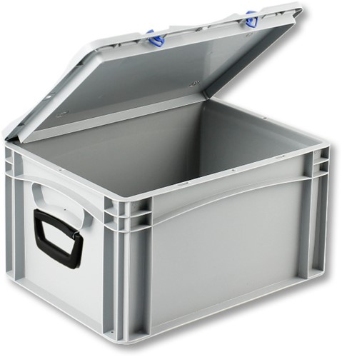 Basicline koffer 400x300x235 mm-2