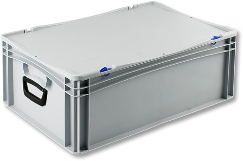 Basicline koffer 600x400x235 mm
