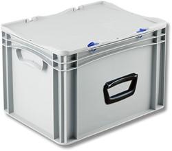 Basicline koffer 400x300x285 mm
