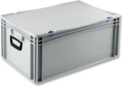 Basicline koffer 600x400x285 mm