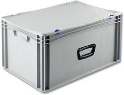 Basicline koffer 600x400x335 mm