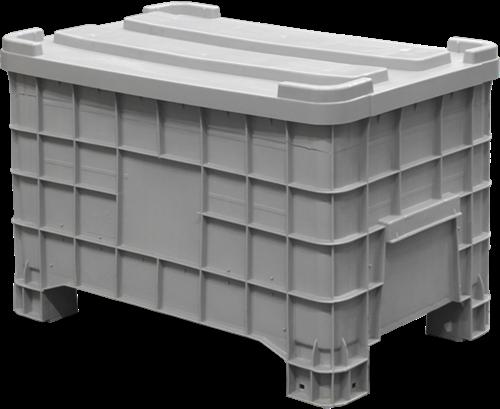 Palletbox 990x635x650 mm-2