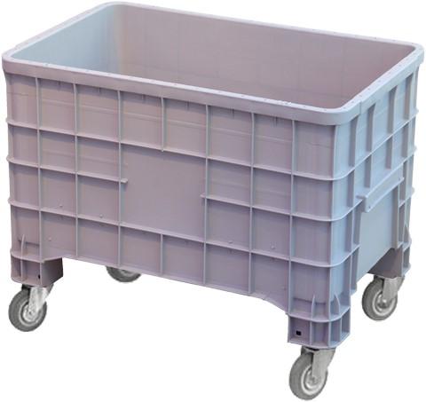Palletbox 1000x640x800 mm