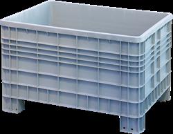 Palletbox 1180x800x800 mm