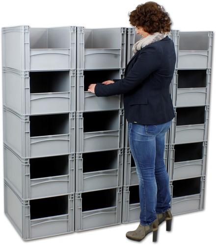 Storage wall 4x5-2