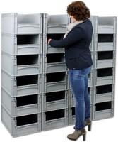 Storage wall 4x6-2