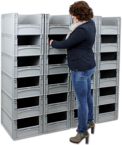 Storage wall 4x6