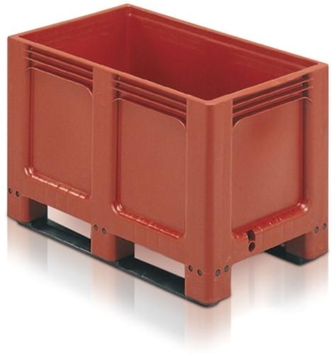Palletbox 1000x600x662 mm