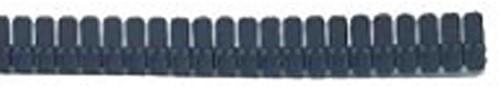 Vakverdeelstrip 1104x45 mm