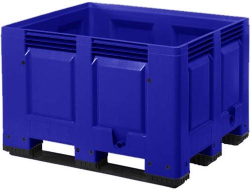 Palletbox 1200x1000x790 mm