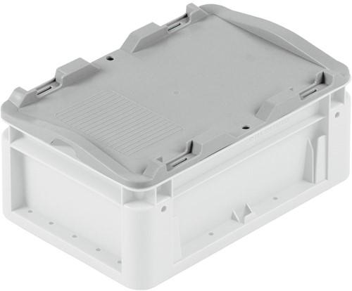 Silverline oplegdeksel 300x200 mm