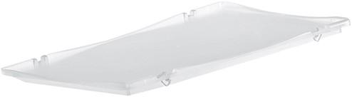 Basicline scharnierend deksel 600x400 mm-2