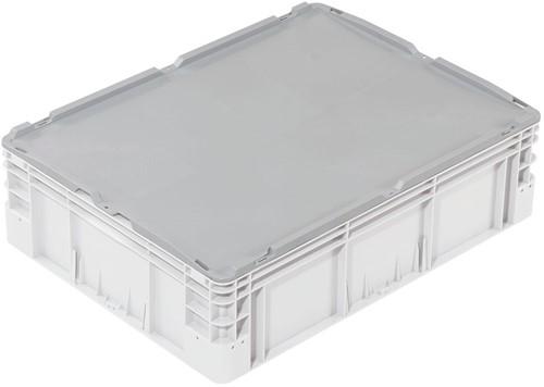 Silverline oplegdeksel 800x600 mm