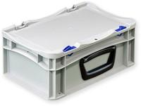 Basicline koffer 300x200x135 mm