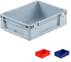 Silverline stapelbak 400x300x120 mm
