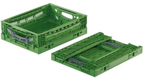 Clever Fresh Box klapkrat 400x300x120 mm