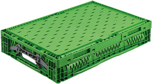 Clever Fresh Box klapkrat 600x400x120 mm -3
