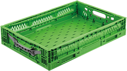 Clever Fresh Box klapkrat 600x400x120 mm
