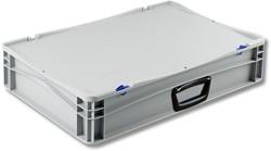 Basicline koffer 600x400x135 mm