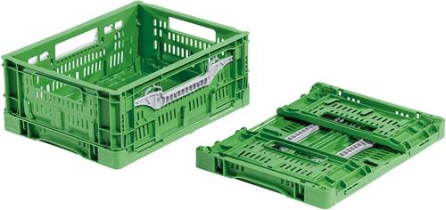 Clever Fresh Box klapkrat 400x300x160 mm