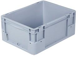 Silverline stapelbak 400x300x180 mm