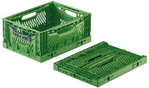 Clever Fresh Box klapkrat 400x300x180 mm