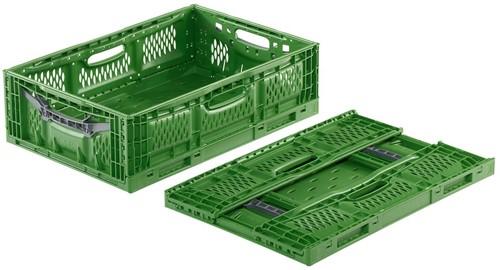 Clever Fresh Box klapkrat 600x400x180 mm