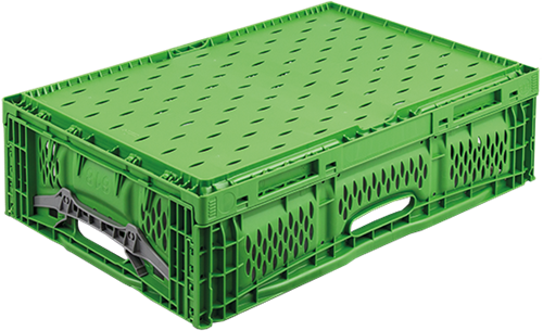 Clever Fresh Box klapkrat 600x400x180 mm-3