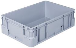Silverline stapelbak 600x400x180 mm