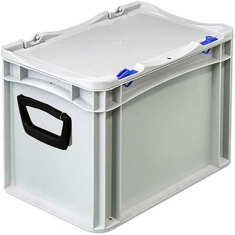 Basicline koffer 300x200x235 mm