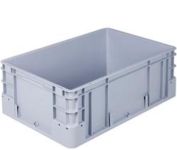 Silverline stapelbak 600x400x220 mm