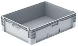 Basicline Plus stapelbak 800x600x220 mm