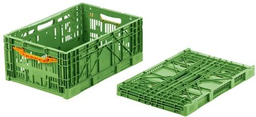 Clever Fresh Box klapkrat 600x400x238 mm