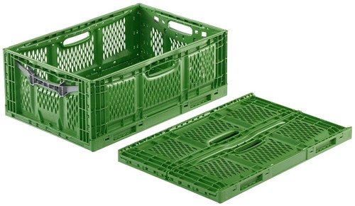 Clever Fresh Box klapkrat 600x400x230 mm