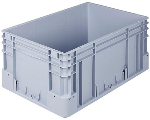 Silverline stapelbak 600x400x270 mm