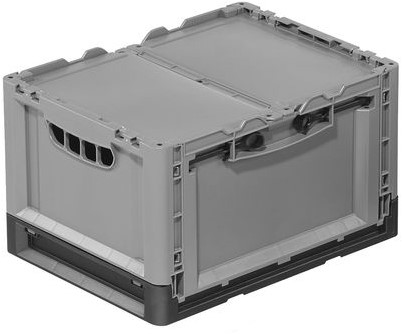 Clever Move Box klapkrat 400x300x240 mm