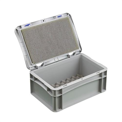 Schuiminterieur deksel 256x157x20 mm-2