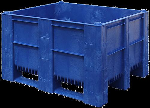 Palletbox 1200x1000x740 mm