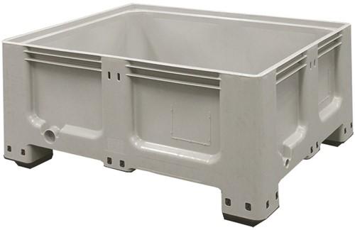 Palletbox 1200x1000x580 mm